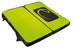 Edelrid Mantle II crash pad groen/zwart